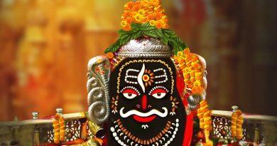 Mahakaleshwar Jyotirlinga KING OF UJJAIN