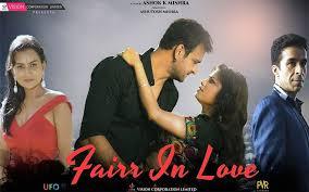 Fairr In Love Full Movie
