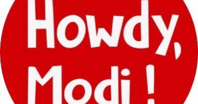 Howdy Modi Live Streaming on youtube by Texas India Forum