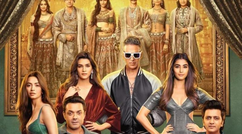 Download Housefull 4 Full Movie in 480p/720p/1080p