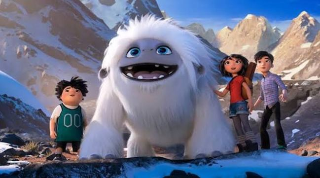 Abominable full movie download 480p