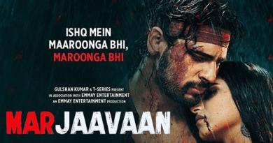 Download Marjaavaan Full Movie in 480p/720p/1080p