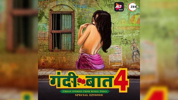 Download ALT Balaji Gandi Baat season 4 HD 720p/480p