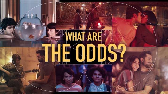 Download Netflix What Are The Odds full movie in 720p/1080p