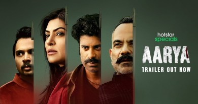 Download Hotstar Special Aarya All Episodes in 480p/720p