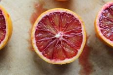 Blood orange centre full