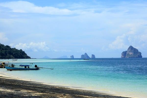 Trang: Paradise in Trang