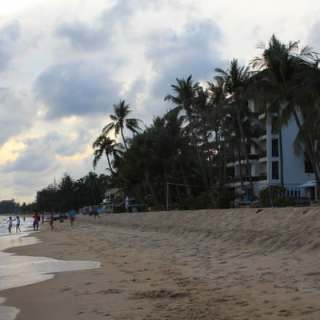 Rayong Beach: Grown-up Spring Break