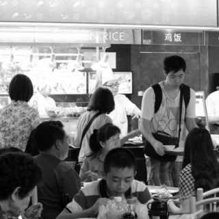 Singapore: A Second Visit