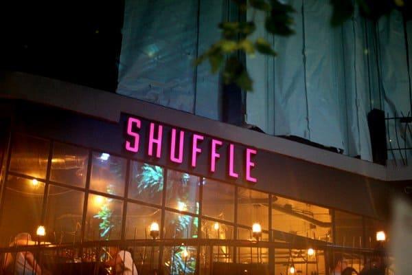 Shuffle Bangkok