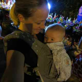 Babies' First Loi Krathong