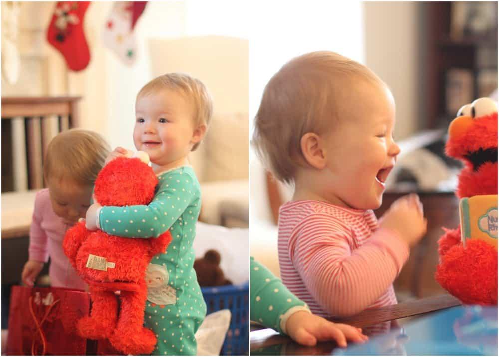 Molly and Clara_Early Xmas 2015