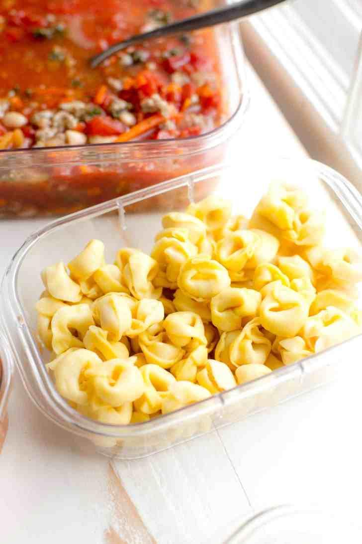 Meal Prep Basics