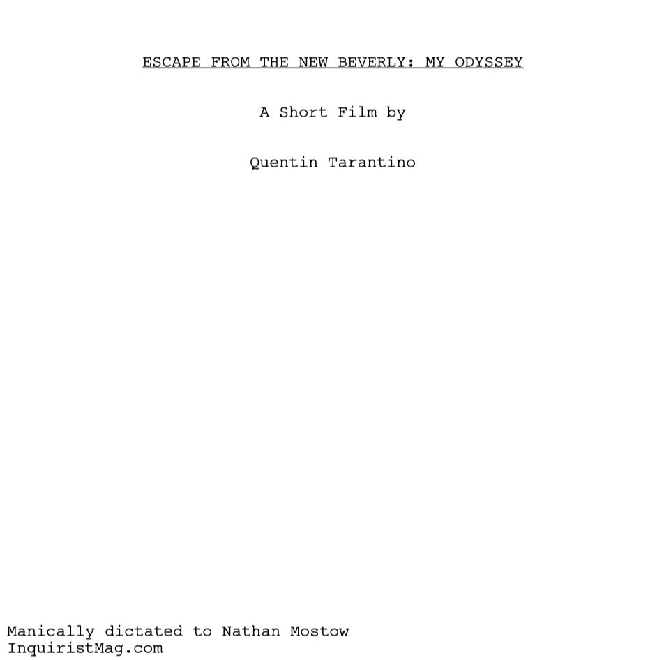 New Tarantino Screenplay-1-page-001