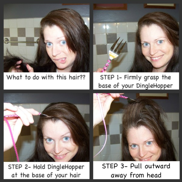DingleHopper How To