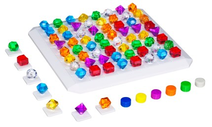 Bejeweled Hasbro Board