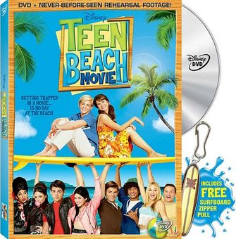 Disney's Teen Beach Movie