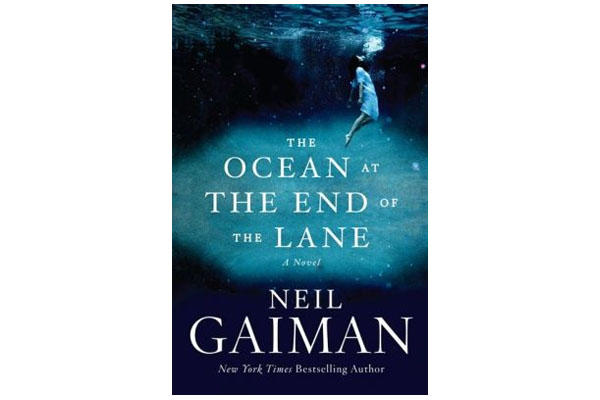 The Ocean at the End of the Lane Neil Gaiman