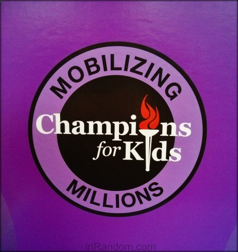 Champions for Kids #shop