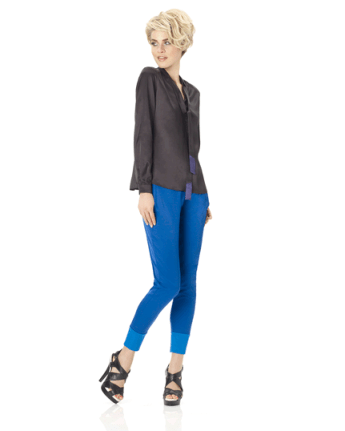 Ultimate Outlet Andrea Blouse