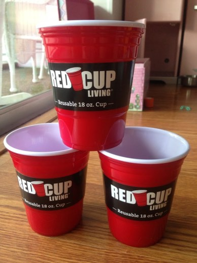 Red Cup Living