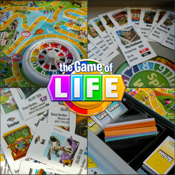 Upgrades to Game of Life
