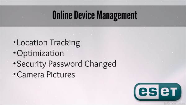 online-management-eset