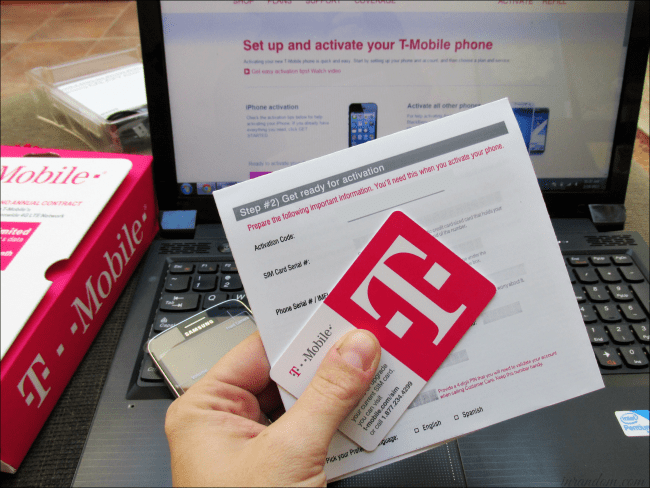 The Simple Life with T-Mobile Simply Prepaid™