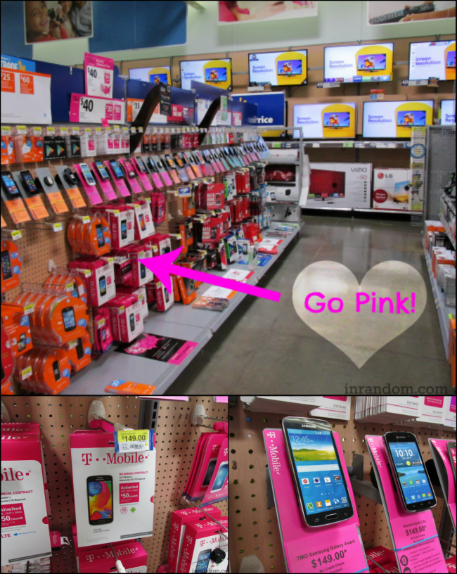 Simply Prepaid™ at Walmart #cbias