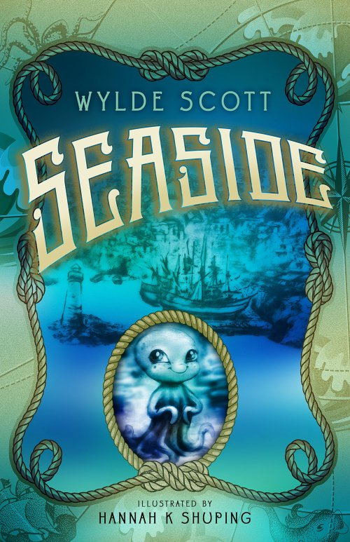 Seaside by Wylde Scott