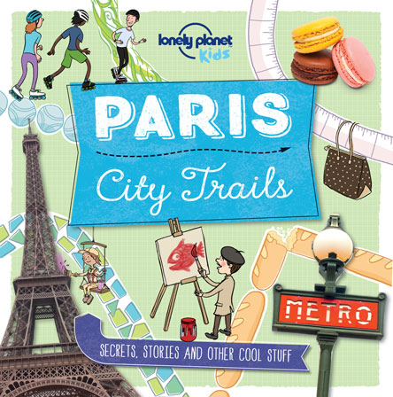 Paris Citry Trails