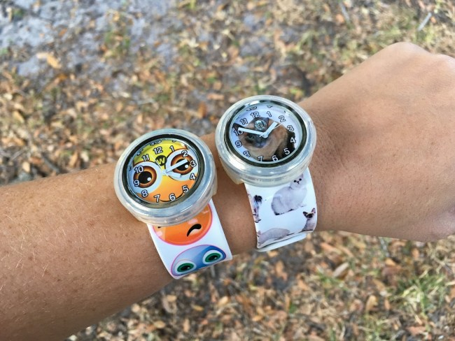 Watchitude Super Fun Slap Watches Make the PERFECT Stocking Stuffer