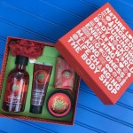 A Gift Set From The Body Shop Makes Gifting Easy