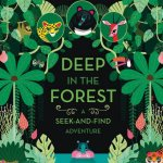 4 New Board Books From Appleseed