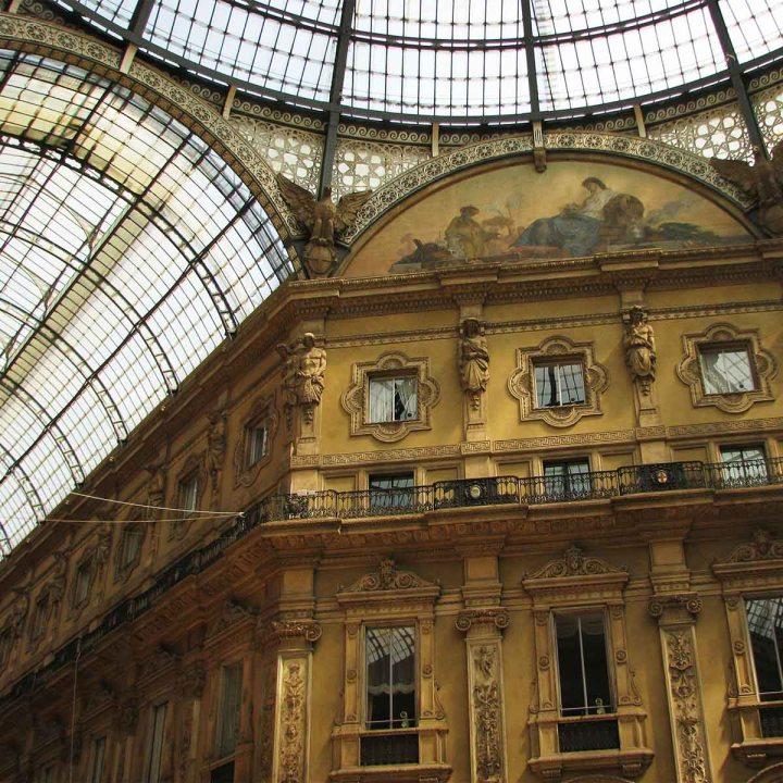 5 lieux où flâner à Milan