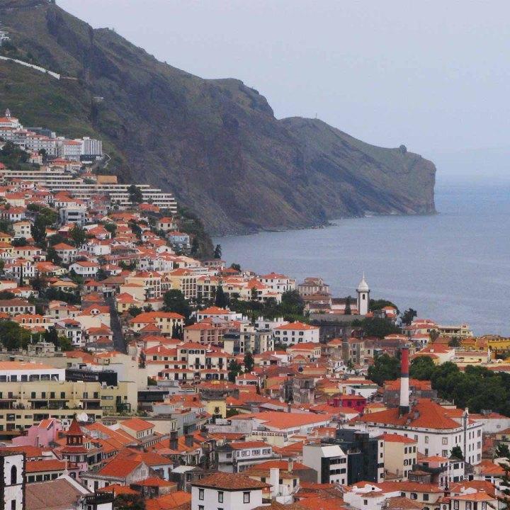 Madère : mon « CR7 Funchal Tour »