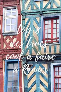 Pinterest_top 8 des trucs cool à faire à Rennes