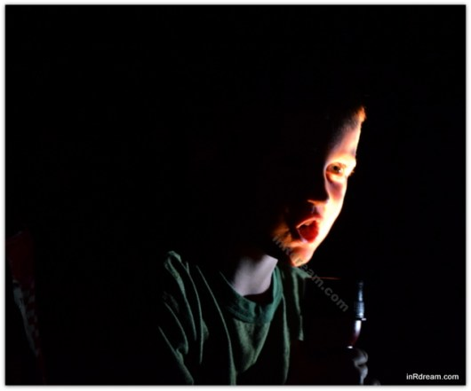 Goosebumps Scary Ghost Stories by Kids