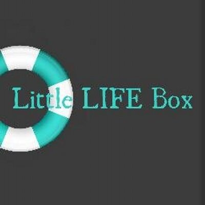 Canadian Healthy Subscription: Little LIFE Box Review
