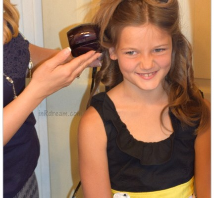 Achieving A Mother Daughter Bond With Each Curl Secret
