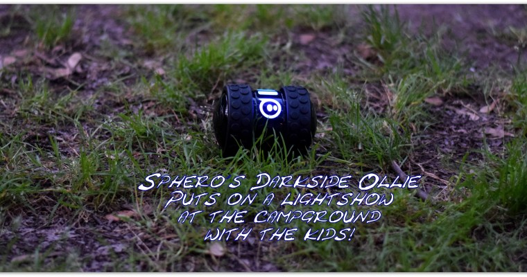 Sphero Darkside Ollie Video Review