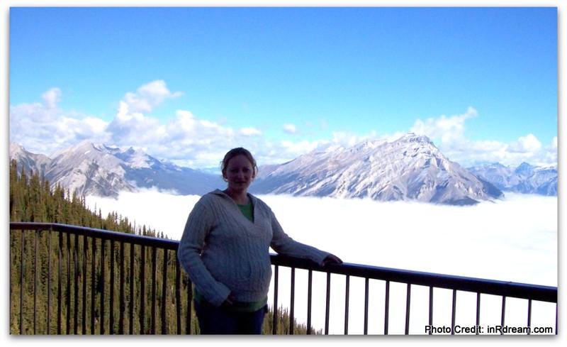 In R Dream Banff
