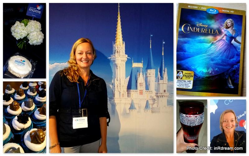 My Dream Come True! Disney Social Media Moms Celebration Toronto #DisneySMMC