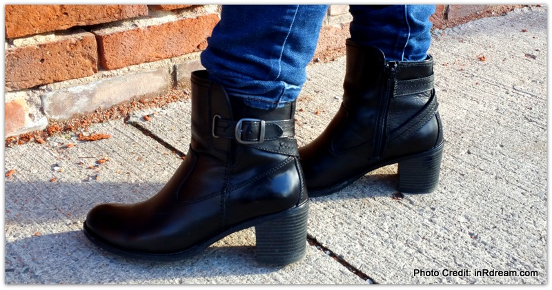 Add Beautiful Boots To Your Wish List!