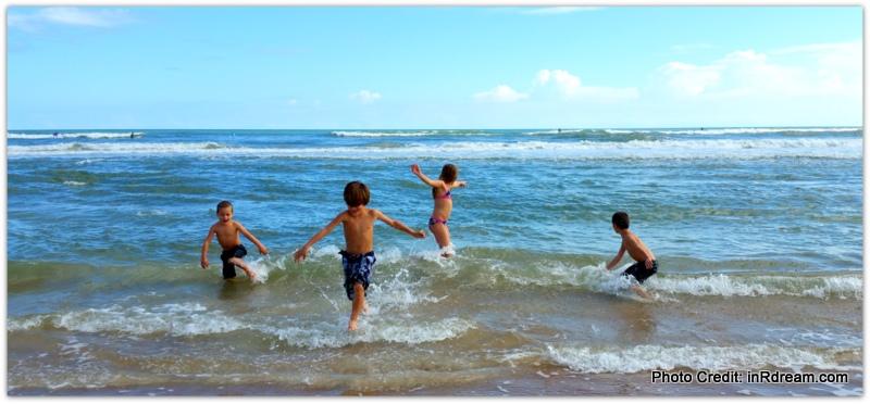 Family Travel On The Coast and Land of Daytona Beach