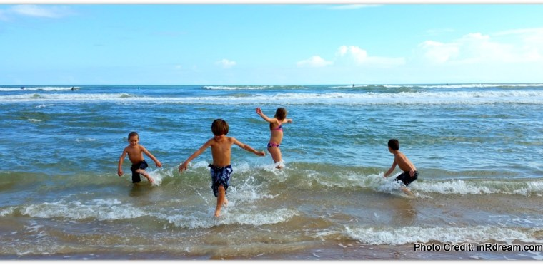 Family Travel On The Coast and Land of Daytona Beach