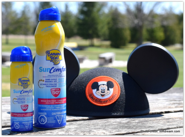 Being Sun Ready Is Fun Ready + Gift Card Giveaway!