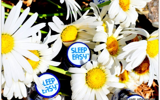 Drift To Dreamland With These 11 Sleep Tips + Dream Water Giveaway