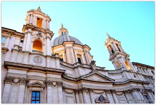 Welcome to Rome Tour, Walks of Italy tour, Piazza Navona, Dinner time in Piazza Navona. Italy Tour, Finding a tour in Italy, Night-time tour in Rome, Rome tour, Piazza Navona welcome tour, Italy welcome tour, Walks of Italy welcome tour.
