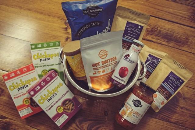 Chickapea Pasta, Stop Sacrificing Nutrition